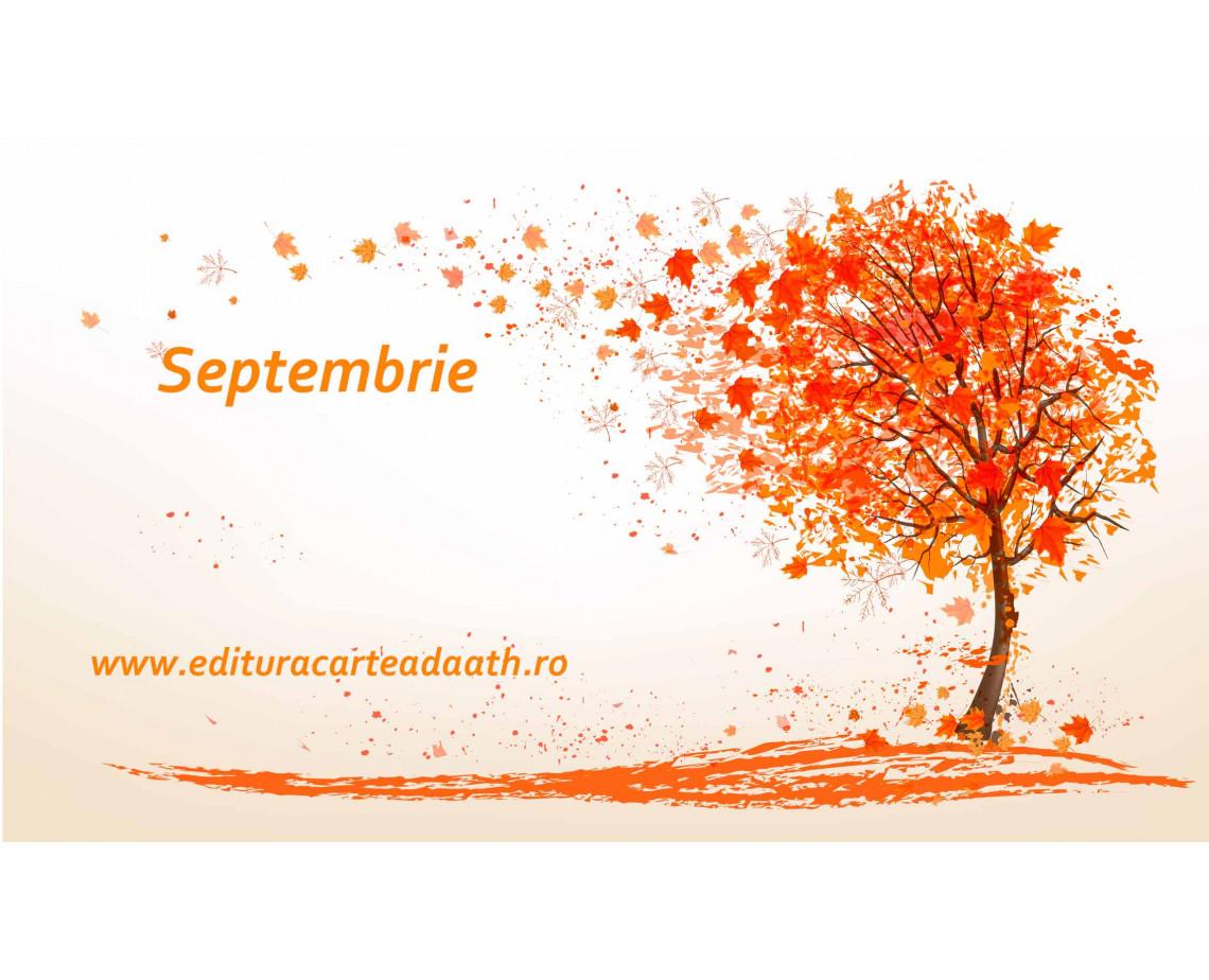 Reducerile lunii Septembrie