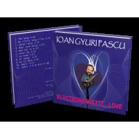 Electromagnetic Love - CD - Ioan Gyuri Pascu