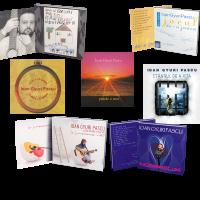 7 Albume Ioan Gyuri Pascu