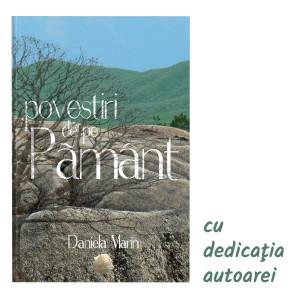 Cartea cu dedicaţie: Povestiri de pe Pământ