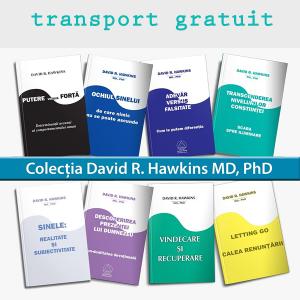 Colecţia David R.Hawkins