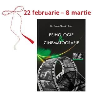 Psihologie & Cinematografie - Elena-Claudia Rusu