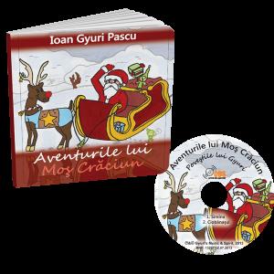 Aventurile lui Moş Crăciun - Ioan Gyuri Pascu