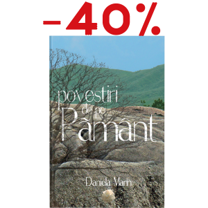 Povestiri de pe Pământ - Daniela Marin